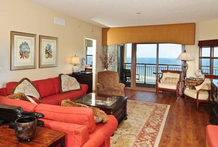 North Beach Plantation Luxury Residence