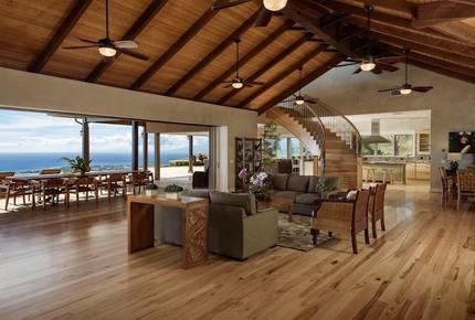 Maui Private Luxury Villa