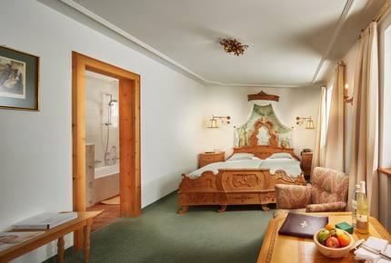 Hotel Gasthof Post, Lech, Austria (HS)