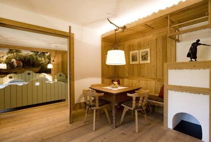 Hotel Gasthof Post, Lech, Austria (HS) - Lech am Arlberg, Austria