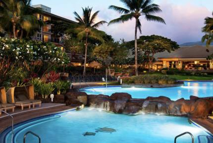 The Westin Ka'anapali Ocean Resort- Two-Bedroom Villa