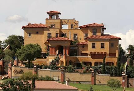 Castello Di Monte (HS)