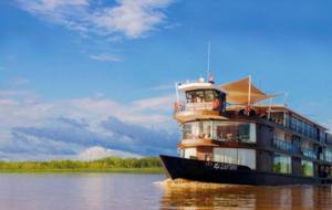 Peruvian Amazon Amazonas Voyage, Peru