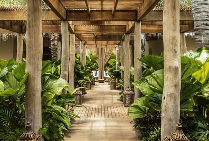 Grand Luxxe Villa at Vidanta Nuevo Vallarta