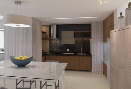 Grand Luxxe Three Bedroom Spa Suite at Vidanta Nuevo Vallarta