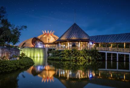 Grand Luxxe Master Room Condo at Vidanta Riviera Maya