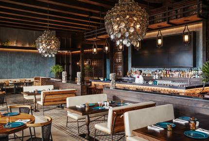 Grand Luxxe Master Room Residence at Vidanta Riviera Maya