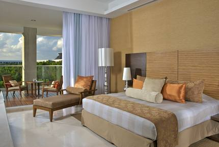 Grand Luxxe Master Room Condo at Vidanta Riviera Maya