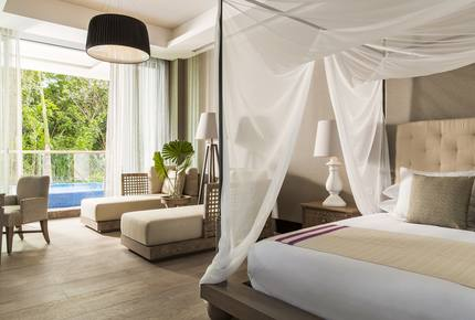 Grand Luxxe Four Bedroom Residence at Vidanta Riviera Maya