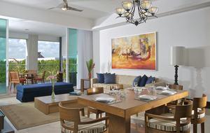 Grand Luxxe Master Suite at Vidanta Riviera Maya - Playa del Carmen, Mexico