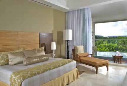 Grand Luxxe Master Suite Condo at Vidanta Riviera Maya