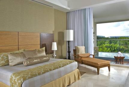 Grand Luxxe Master Suite at Vidanta Riviera Maya