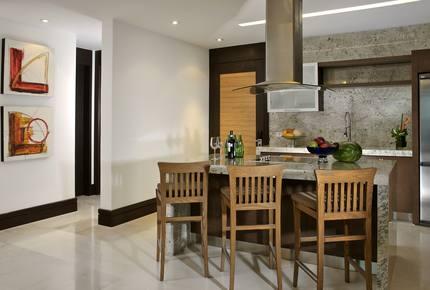 Grand Luxxe Master Suite Villa at Vidanta Riviera Maya