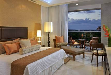 Grand Luxxe Junior Villa at Vidanta Riviera Maya