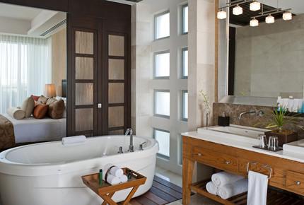 Grand Luxxe Two Bedroom Master Suite at Vidanta Nuevo Vallarta