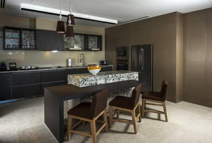 Grand Luxxe Residence Three Bedroom Loft at Vidanta Nuevo Vallarta