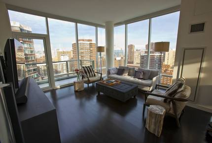 Stunning Penthouse In the Middle of Everything Gramercy - Manhattan, New York