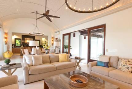 Casa Desiderata - Oceanfront Luxury in Punta Mita Resort - Punta de Mita, Mexico