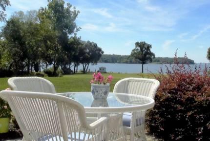 Chesapeake Bay Luxury