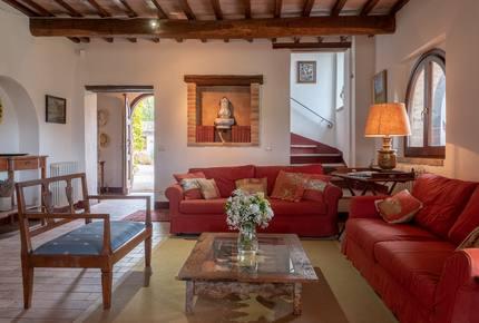 Casale degli Olivi - Farm House in the heart of Italy
