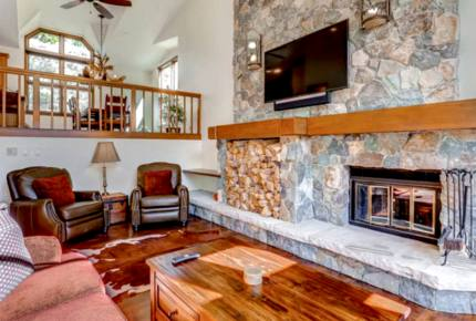 Beaver Creek Meadows Townhome