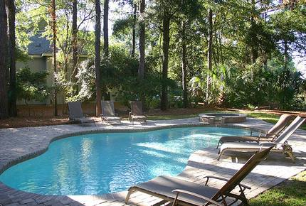 Sea Pines Plantation - Hilton Head Island, South Carolina
