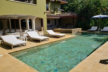 Villa Carao Conchal Costa Rica
