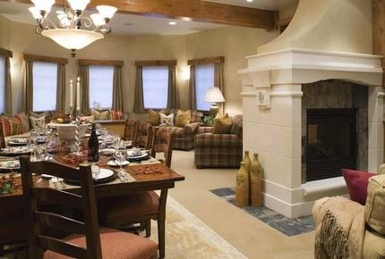 5-night stay in 3 Bedroom at The Residences at The Chateaux