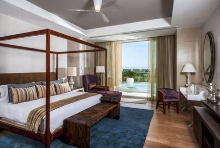 Grand Luxxe Residence Two Bedroom Loft at Vidanta Nuevo Vallarta