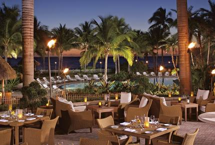 The Ritz-Carlton Key Biscayne, Miami - Key Biscayne, Florida