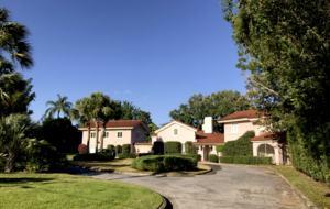 Mountain Lake Estate - Lake Wales, Florida