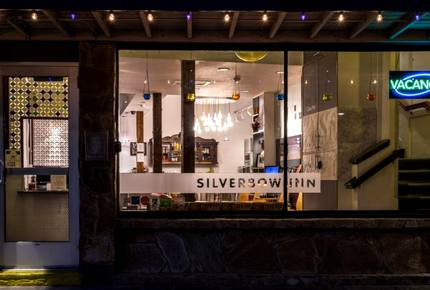 Silverbow Inn (HS)