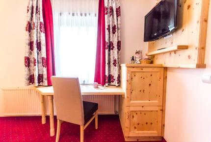 Hotel Trattlerhof (HS)