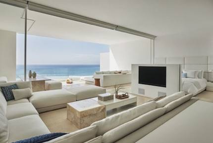 Viceroy Los Cabos: Dream-like Luxury