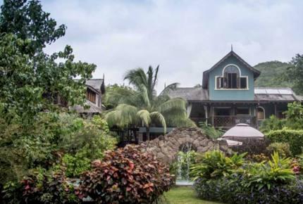 C'est la Vie - Gros Islet, Saint Lucia