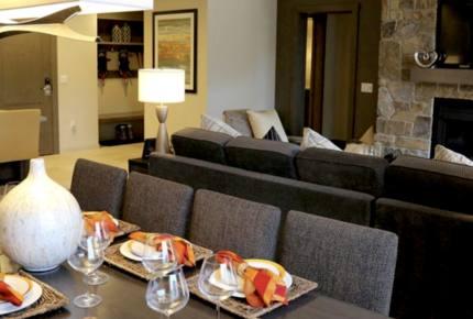 Welk's Northstar Lodge - Two Bedroom Residence