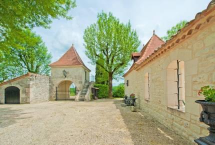 Les Clauzades Vieilles - Saux, France