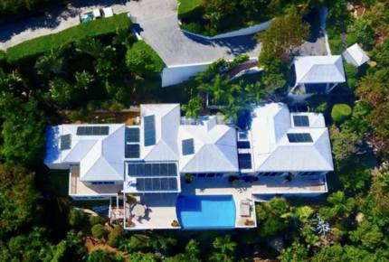 Hammertime Villa