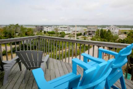 Oceanfront in Westerly - Westerly, Rhode Island