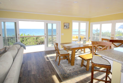 Oceanfront in Westerly
