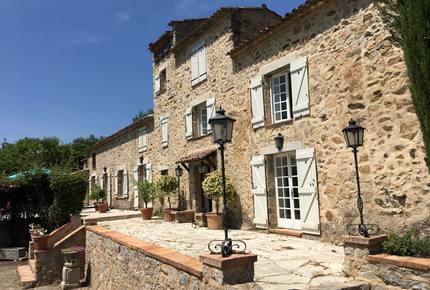 Le Mas de L'Appie - Auribeau Sur Siagne, France