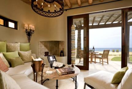 Waldorf Astoria Los Cabos Pedregal - Three Bedroom Casita