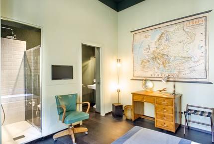 Arnobio Florence Suites (HS) - Florence, Italy