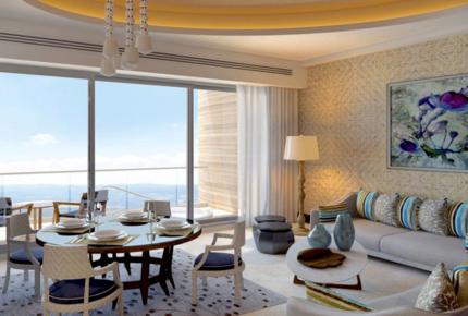 Vidanta Nuevo Vallarta - Grande Luxxe One-Bedroom Loft