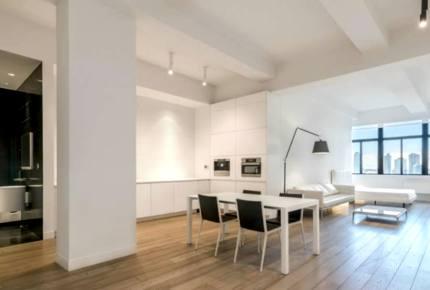 New York City Luxury Loft - New York, New York