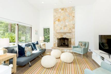 The Sprig Tree Residence - Sag Harbor, New York