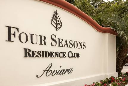 Four Seasons Residence Club Aviara, 2 Bedroom Residence