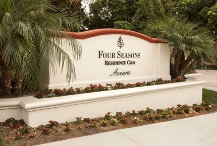 Four Seasons Residence Club Aviara, 1 Bedroom Standard