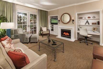 Four Seasons Residence Club Aviara 2 Bedroom Residence Carlsbad California Thirdhome