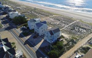 Brant beach, New Jersey